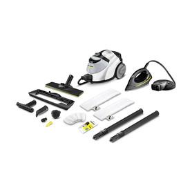 SC 5 EasyFix Iron Premium Home Line - parownica, mop parowy z żelazkiem Karcher