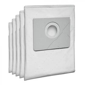 Fizelinowe worki filtracyjne (5szt.), 6.907-469.0 do NT 20/1  Karcher