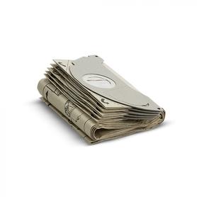 Papierowe worki do SE 5.100 (5szt.), 6.904-143.0 Karcher