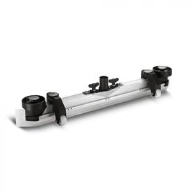 Belka ssąca prosta, z rolkami, 850mm Karcher