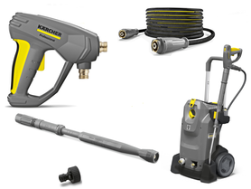 HD 6/15 M Power Control Karcher