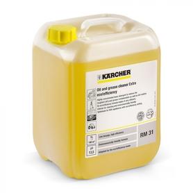 RM 31 ASF eco!efficiency - Aktywny, alkaliczny środek czyszczący, 10l Karcher