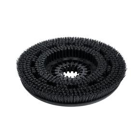 Szczotka tarczowa kpl. czarna 4905-025 Karcher