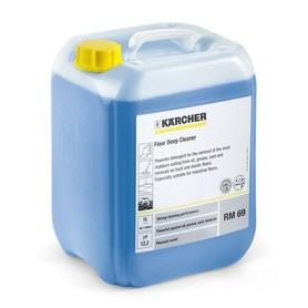 RM 69 ASF Alkaliczny środek do podłóg, 10 l Karcher