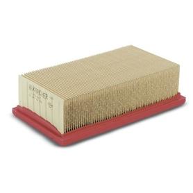 Płaski filtr falisty (do SE 3001, SE 5.100, A 2701) Karcher