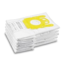 Fizelinowe torebki filtracyjne (5szt), 6.904-329.0 Karcher