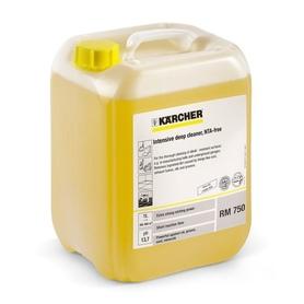 RM 750 ASF Intensywny środek do czyszczenia zasadniczego Karcher