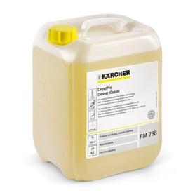 RM 768 iCapsol Płyn do kapsułkowania, 10l Karcher