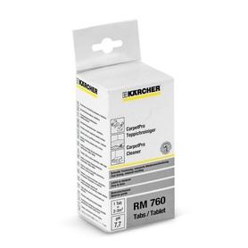 CarpetPro RM 760 Środek czyszczący - Tabletki, 16 szt. Karcher