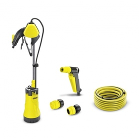 BP 1 Barrel-Set Karcher