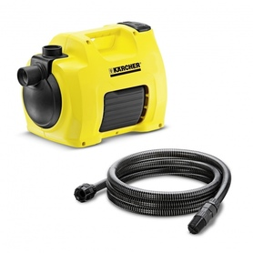 BP 4 Garden Set Karcher