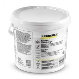 CarpetPro RM 760 Środek czyszczący - Proszek, 10 kg Karcher