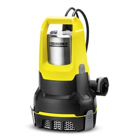 SP 6 Flat Inox Karcher