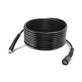 Wąż wysokociśnieniowy 9m (clip-system), K3-K7  Karcher
