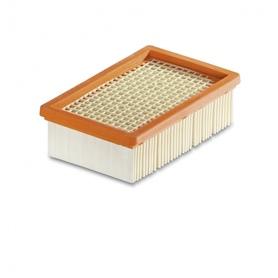 Płaski filtr falisty do WD 4 5 6 Karcher