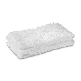Ściereczki podłogowe z mikrofibry do dyszy podłogowej Comfort Plus  Karcher