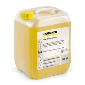 RM 81 ASF Aktywny środek czyszczący 10l