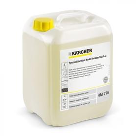 RM 776 środek do usuwania śladów po oponach, 10 l Karcher