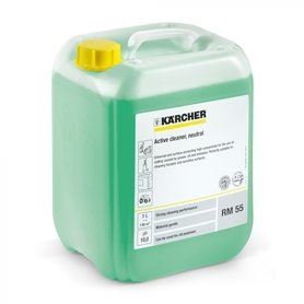 RM 55 ASF Uniwersalny środek czyszczący, 10 l Karcher