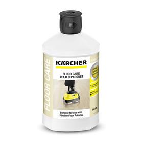 RM 530 Środek do pielęgnacji parkietów woskowanych, 1L Karcher