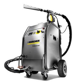 Urządzenie do czyszczenia suchym lodem IB 15/120 Karcher