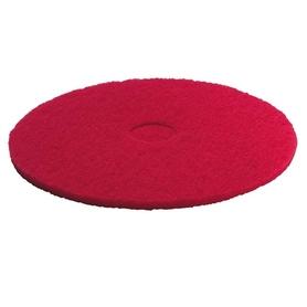 Pad, średnio-miękki w kolorze czerwonym, 508mm (20