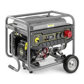 PGG 8/3 Karcher - Generator prądu o mocy 7500 W