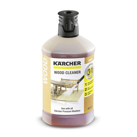 Środek do czyszczenia drewna 3 w 1, 1 L Karcher