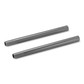 Zestaw rur ssących (DN35, 2szt.) 505mm do odkurzaczy HV 1/1