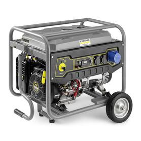 PGG 6/1 Karcher - Generator prądu o mocy 5500 W