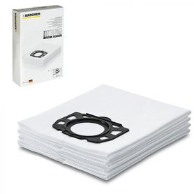 Fizelinowe torebki filtracyjne (4szt), 2.863-006.0 Karcher