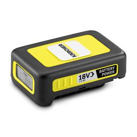 Bateria 18 V / 2.5 Ah  Karcher