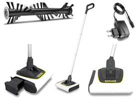 KB 5 Premium Home Line Karcher