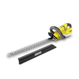 Akumulatorowe nożyce do żywopłotu HGE 18-50 Battery Karcher (wersja bez akumulatora i ładowarki)