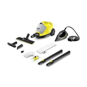 Parownica, mop parowy Karcher SC 4 EasyFix Iron  z żelazkiem