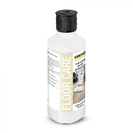 RM 534 Środek do czyszczenia podłóg drewnianych lakierowanych do FC 5, 500 ml  Karcher