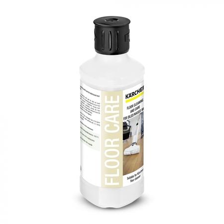 RM 535 Środek do czyszczenia podłóg drewnianych olejowanych/woskowanych do FC 5, 500 ml  Karcher