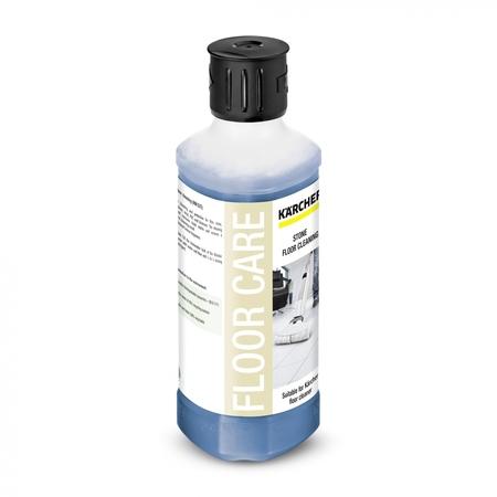 RM 537 Środek do czyszczenia podłóg kamiennych do FC 5, 500 ml  Karcher