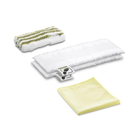 Zestaw ścierek do łazienki z mikrofibry EasyFix Karcher
