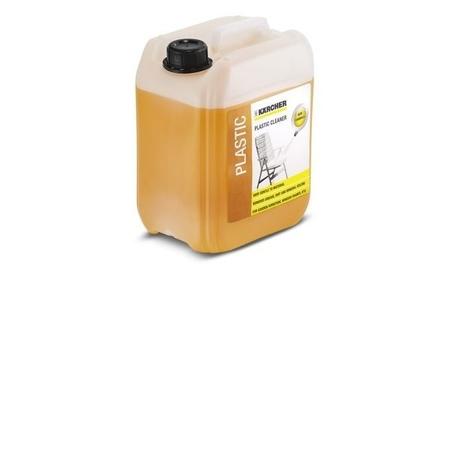 Środek do czyszczenia plastiku, 5 L Karcher