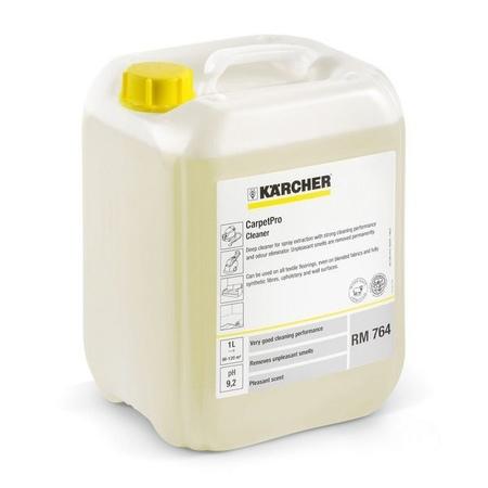 CarpetPro RM 764 Środek czyszczący, 10 l Karcher