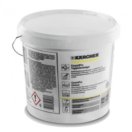 CarpetPro RM 760 Środek czyszczący - Tabletki, 200 szt.
