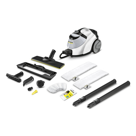 SC 5 EasyFix Premium Home Line - parownica, mop parowy Karcher