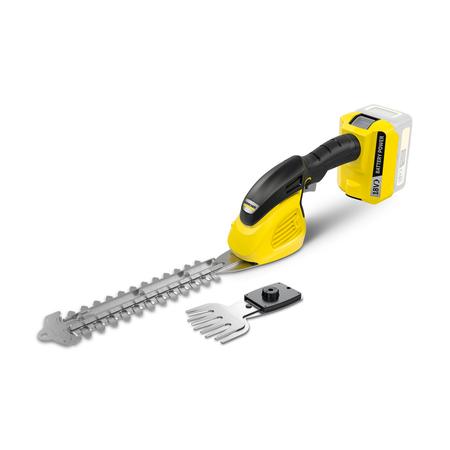 Nożyce akumulatorowe do trawy GSH 18-20 Battery Karcher (wersja bez akumulatora i ładowarki)