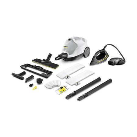 SC 4 EasyFix Iron Premium Home Line - parownica, mop parowy z żelazkiem Karcher