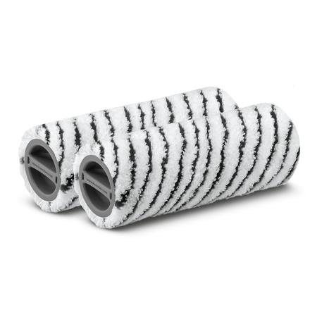 Zestaw padów do czyszczenia podłóg z kamienia (2szt.) Karcher