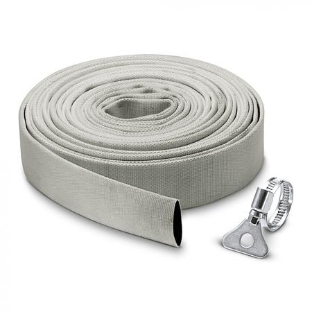 Wąż tekstylny (10m) - zestaw  Karcher