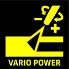 Lanca Vario-power VP 145 (do K4 - K5) Karcher (2)