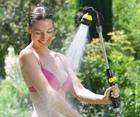 Prysznic ogrodowy Karcher (3)