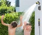 Prysznic ogrodowy Karcher (4)